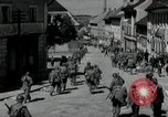 Image of prisoners of camp Germany, 1945, second 49 stock footage video 65675073900