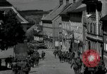 Image of prisoners of camp Germany, 1945, second 51 stock footage video 65675073900