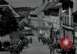 Image of prisoners of camp Germany, 1945, second 52 stock footage video 65675073900