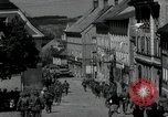 Image of prisoners of camp Germany, 1945, second 53 stock footage video 65675073900
