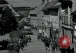 Image of prisoners of camp Germany, 1945, second 54 stock footage video 65675073900