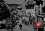 Image of prisoners of camp Germany, 1945, second 57 stock footage video 65675073900