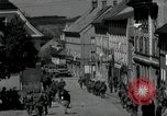 Image of prisoners of camp Germany, 1945, second 58 stock footage video 65675073900