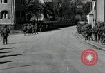 Image of prisoners of camp Germany, 1945, second 59 stock footage video 65675073900