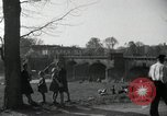 Image of German civilians on east bank of Mulde River Grimma Germany, 1945, second 22 stock footage video 65675073903
