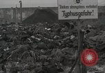 Image of former inmates Germany, 1945, second 15 stock footage video 65675073905