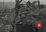 Image of former inmates Germany, 1945, second 46 stock footage video 65675073905