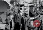 Image of emaciated corpses Germany, 1945, second 8 stock footage video 65675073908