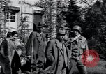 Image of emaciated corpses Germany, 1945, second 9 stock footage video 65675073908