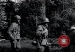 Image of emaciated corpses Germany, 1945, second 13 stock footage video 65675073908