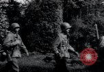 Image of emaciated corpses Germany, 1945, second 14 stock footage video 65675073908