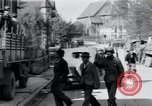 Image of emaciated corpses Germany, 1945, second 15 stock footage video 65675073908