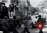 Image of emaciated corpses Germany, 1945, second 16 stock footage video 65675073908