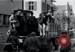 Image of emaciated corpses Germany, 1945, second 18 stock footage video 65675073908