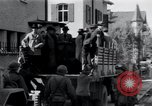 Image of emaciated corpses Germany, 1945, second 20 stock footage video 65675073908
