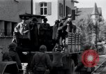Image of emaciated corpses Germany, 1945, second 21 stock footage video 65675073908