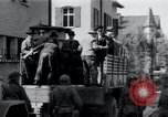 Image of emaciated corpses Germany, 1945, second 24 stock footage video 65675073908