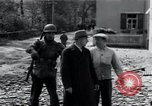 Image of emaciated corpses Germany, 1945, second 26 stock footage video 65675073908