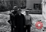 Image of emaciated corpses Germany, 1945, second 27 stock footage video 65675073908