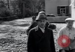 Image of emaciated corpses Germany, 1945, second 28 stock footage video 65675073908