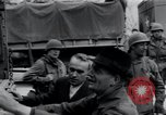 Image of emaciated corpses Germany, 1945, second 37 stock footage video 65675073908