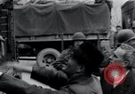 Image of emaciated corpses Germany, 1945, second 38 stock footage video 65675073908