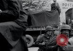 Image of emaciated corpses Germany, 1945, second 40 stock footage video 65675073908
