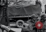 Image of emaciated corpses Germany, 1945, second 42 stock footage video 65675073908