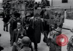 Image of emaciated corpses Germany, 1945, second 53 stock footage video 65675073908