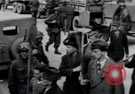 Image of emaciated corpses Germany, 1945, second 57 stock footage video 65675073908
