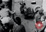 Image of emaciated corpses Germany, 1945, second 61 stock footage video 65675073908