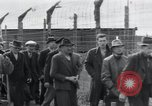 Image of emaciated corpses Landsberg Germany, 1945, second 18 stock footage video 65675073909