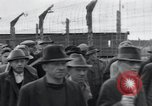Image of emaciated corpses Landsberg Germany, 1945, second 23 stock footage video 65675073909