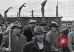 Image of emaciated corpses Landsberg Germany, 1945, second 24 stock footage video 65675073909