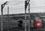 Image of emaciated corpses Landsberg Germany, 1945, second 45 stock footage video 65675073909
