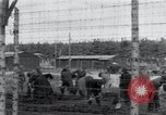 Image of emaciated corpses Landsberg Germany, 1945, second 46 stock footage video 65675073909