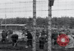 Image of emaciated corpses Landsberg Germany, 1945, second 47 stock footage video 65675073909