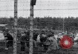 Image of emaciated corpses Landsberg Germany, 1945, second 48 stock footage video 65675073909