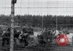 Image of emaciated corpses Landsberg Germany, 1945, second 49 stock footage video 65675073909