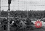 Image of emaciated corpses Landsberg Germany, 1945, second 52 stock footage video 65675073909