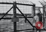 Image of liberated surviving concentration camp prisoners Landsberg Germany, 1945, second 8 stock footage video 65675073910