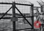 Image of liberated surviving concentration camp prisoners Landsberg Germany, 1945, second 9 stock footage video 65675073910