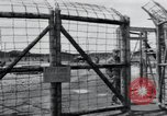 Image of liberated surviving concentration camp prisoners Landsberg Germany, 1945, second 12 stock footage video 65675073910