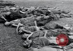 Image of liberated surviving concentration camp prisoners Landsberg Germany, 1945, second 13 stock footage video 65675073910