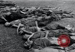 Image of liberated surviving concentration camp prisoners Landsberg Germany, 1945, second 14 stock footage video 65675073910
