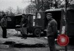 Image of sick prisoners Germany, 1945, second 4 stock footage video 65675073911