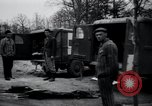 Image of sick prisoners Germany, 1945, second 5 stock footage video 65675073911