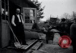 Image of sick prisoners Germany, 1945, second 7 stock footage video 65675073911