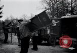 Image of sick prisoners Germany, 1945, second 14 stock footage video 65675073911