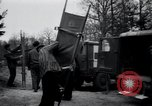 Image of sick prisoners Germany, 1945, second 15 stock footage video 65675073911